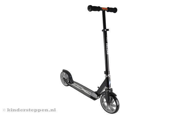 Scooter Deluxe Black