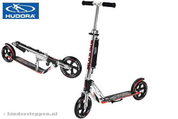 Big Wheel 205 aluminium